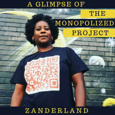 A Glimpse of Monopolized Zanderland (2)